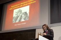 Franco Cracolici, direttore della Scuola di Agopuntura della città di Firenze e responsabile SIPNEI Toscana