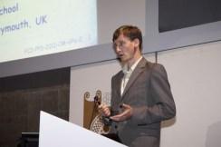 Paul Posadzki, ricercatore associato in medicina complementare, Exeter, Inghilterra