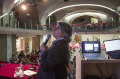 Congresso internazionale ISNIM-SIPNEI foto di Rocco Casaluci - M. Fioranelli