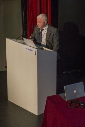 Congresso internazionale ISNIM-SIPNEI foto di Rocco Casaluci - R. Savino