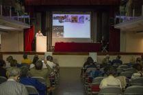 Congresso internazionale ISNIM-SIPNEI foto di Rocco Casaluci - J. Licinio