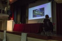 Congresso internazionale ISNIM-SIPNEI foto di Rocco Casaluci - T. D. Ben-Soussan