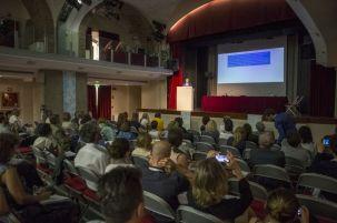 Congresso internazionale ISNIM-SIPNEI foto di Rocco Casaluci - F. Bottaccioli