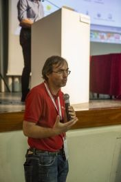 Congresso internazionale ISNIM-SIPNEI foto di Rocco Casaluci - G. Abbate Daga