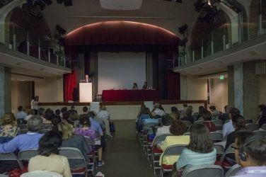 Congresso internazionale ISNIM-SIPNEI foto di Rocco Casaluci - V. Geenen