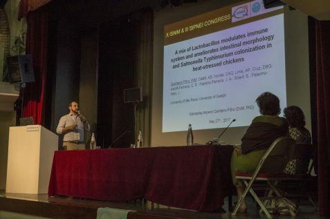Congresso internazionale ISNIM-SIPNEI foto di Rocco Casaluci - W. M. Quinteiro-Filho