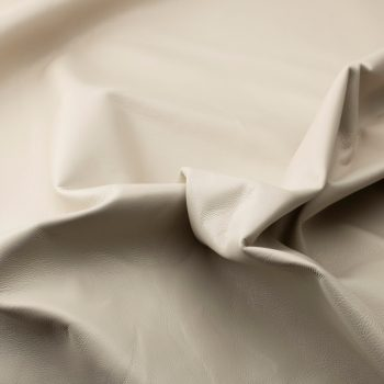 Lamb nappa offwhite l6d020 - leather for garments