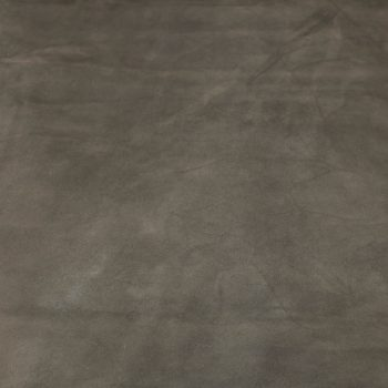 Silky suede Anthracite Sipo l6r130s - leather for garments without lining