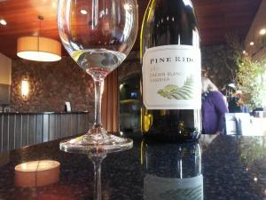 Napa Pine Ridge Winery Celebrates 35 Years