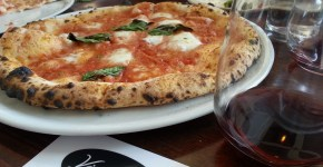 It's All In The Dough at Vignette Pizzeria Sebastopol