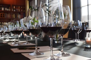 Cabernet Food Challenge – Renowned Wine Country Educator & Chef – John Ash