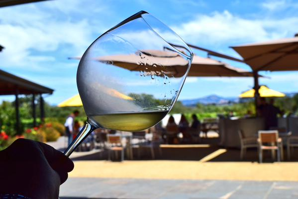 What is #SonomaChat?