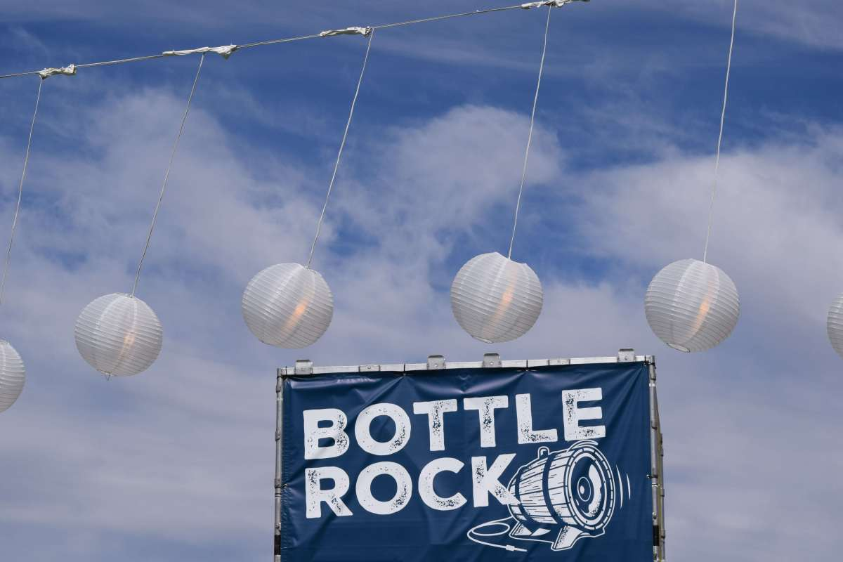 Festival Survival Guide for BottleRock Napa Valley