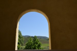 Amidst Vineyards, Relax at The Kenwood Inn & Spa