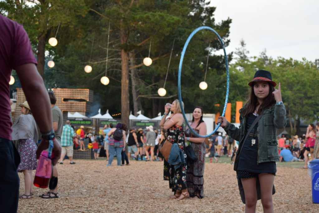 1 Day Left Until BottleRock Tickets Are On Sale says Carly Lieberfarb