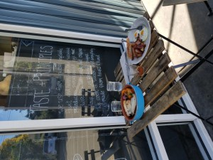 The Naked Pig In Santa Rosa For An Authentic Farm To Table Food