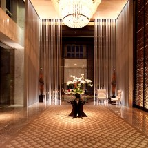 Hotel Keraton Plaza Luxury Collection