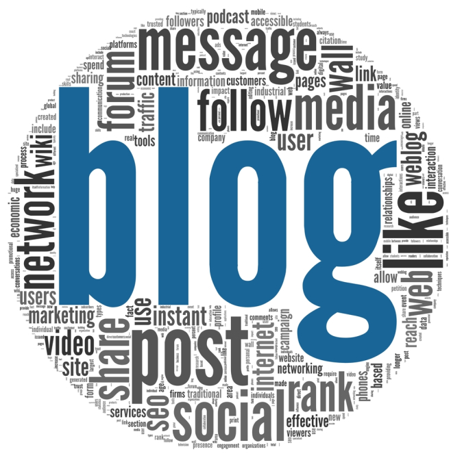 The 7 Habits of Highly Effective Bloggers