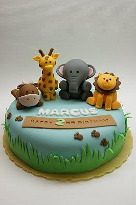 2 Year Old Birthday Cake : birthday, Birthday, Designs, 2-Year-Old, Sippy
