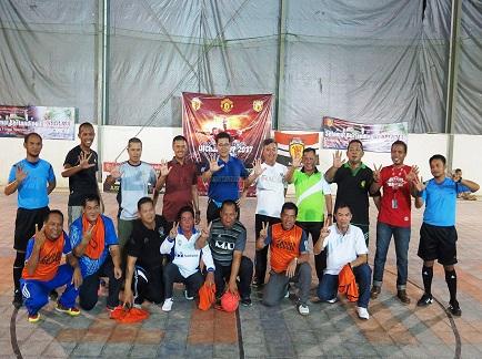 Futsal Membentuk Karakter Generasi Muda
