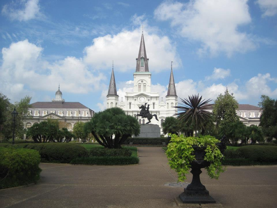 A Weekend Guide to New Orleans