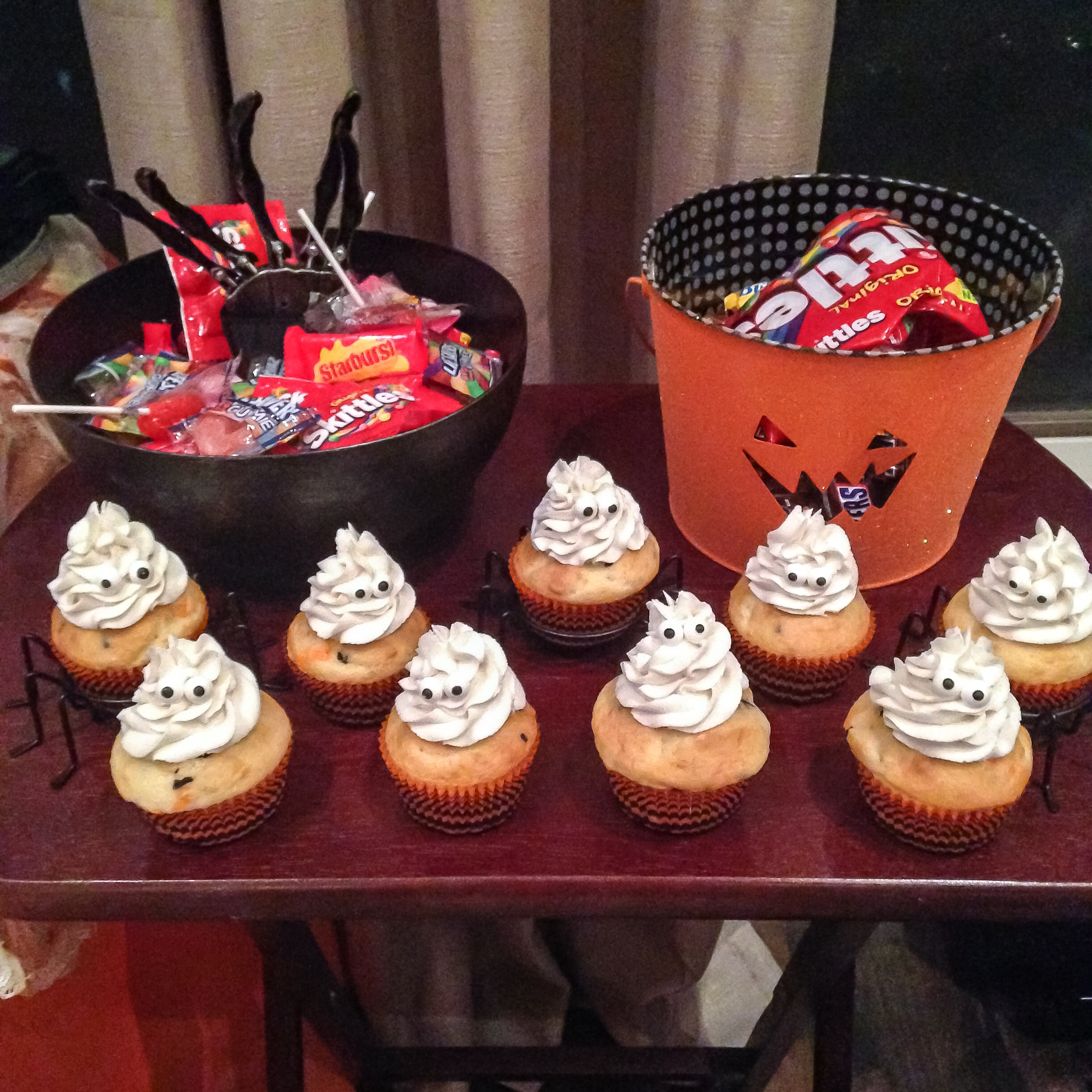 Halloween Party Ideas - Sips and Sequins