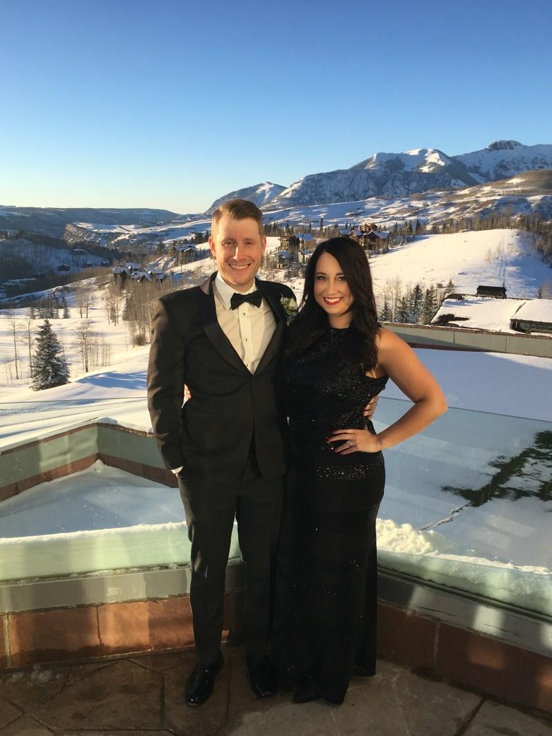 Telluride Wedding The Peaks Hotel.JPG