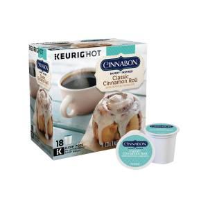 cinnabon-k-cup