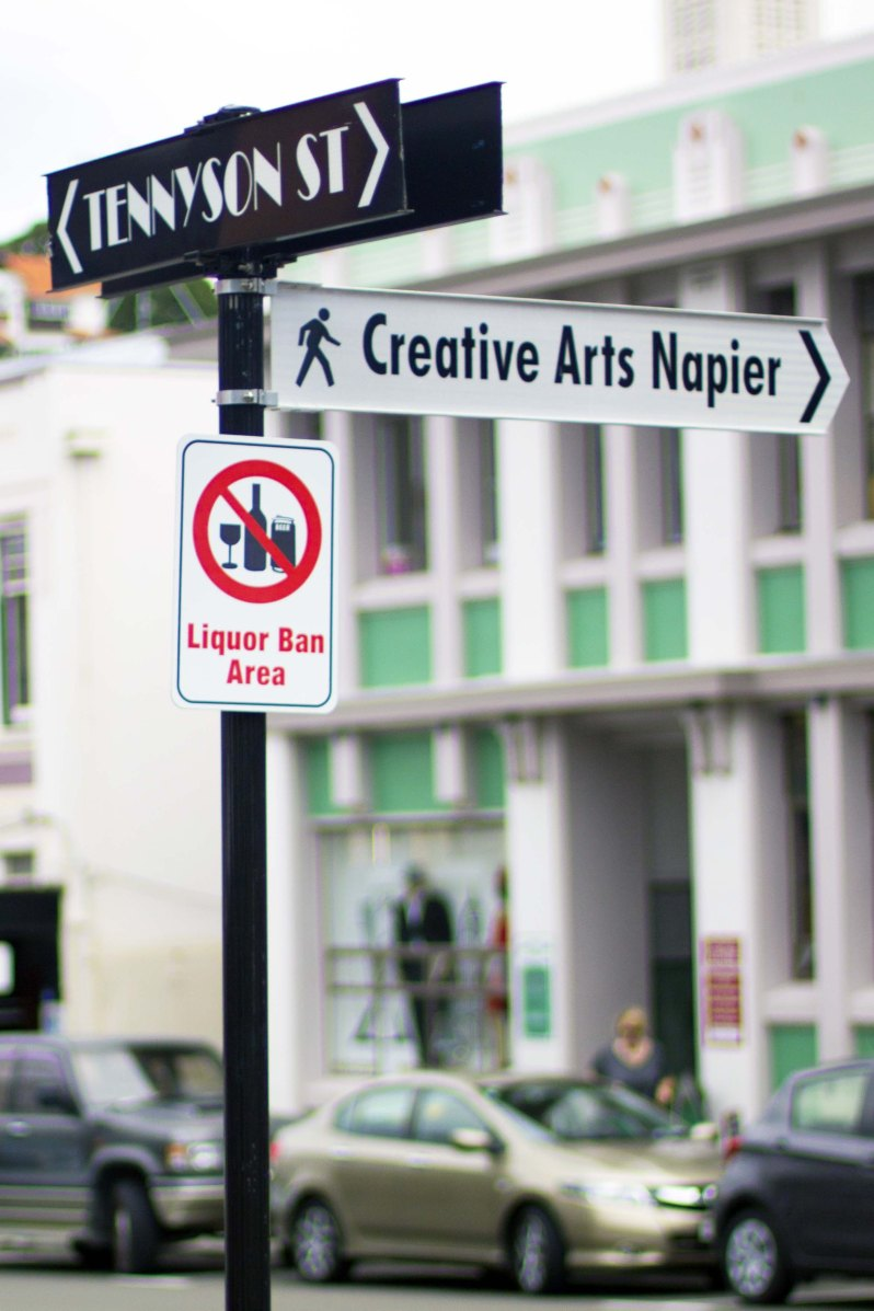 Art Deco Street Sign Napier New Zealand.jpg
