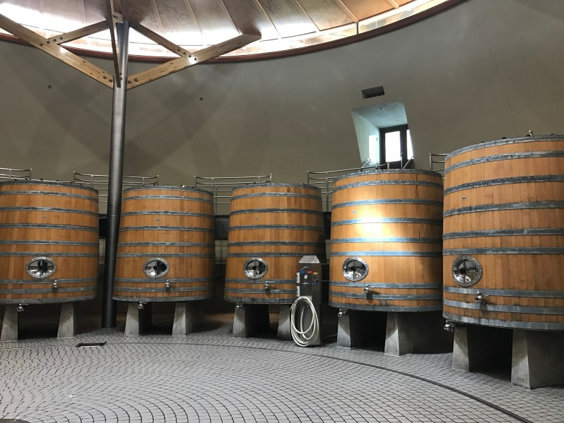 Craggy Range Wine Casks.JPG