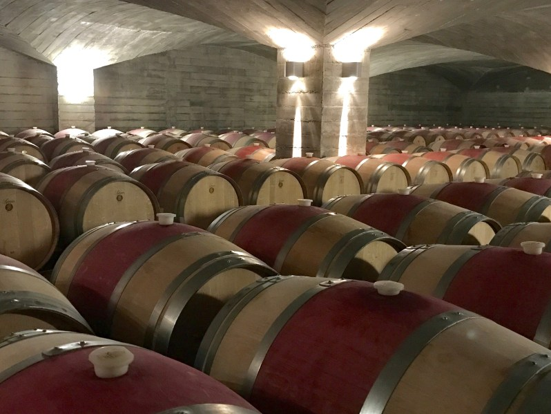 Craggy Range Wine Cellar.JPG