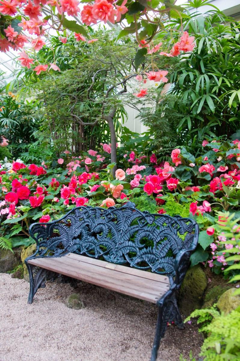 Fitzroy Gardens Conservatory 2 Melbourne Australia.jpg