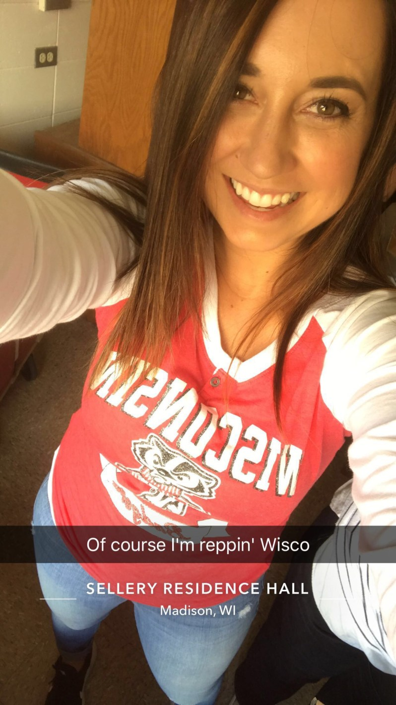 University of Wisconsin Sellery Hall