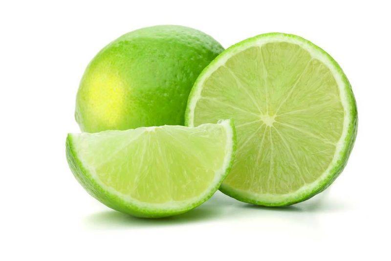 Lemon Zest What It