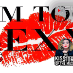 The Kisstory Of The Music – I'm Too Sexy