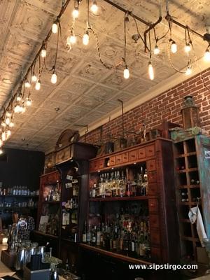 The Courtesy Bar, 114 N. Orange Ave, Orlando