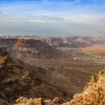 סוכה במדבר