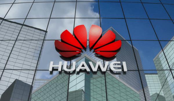 Block Huawei?