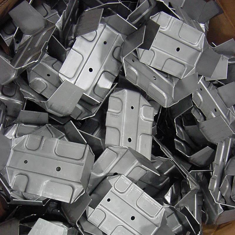 metal stamping product sample, good metal stamping service