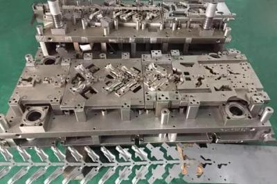 13. Metal stamping Parts manufacturing