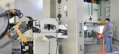 China stamping parts manufacturer