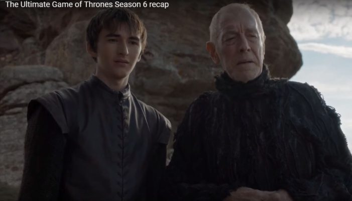 Download 'Game of Thrones Season 6 Episode 7 [S6E7] Torrent'