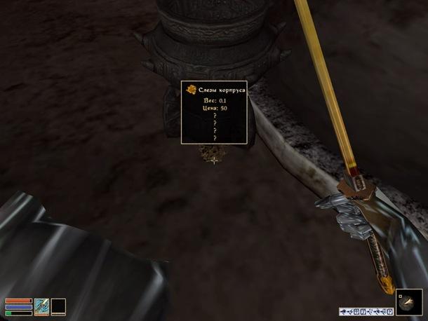 Morrowind_ScreenShot 79a