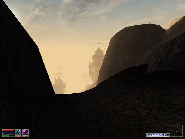 Morrowind_ScreenShot 93a