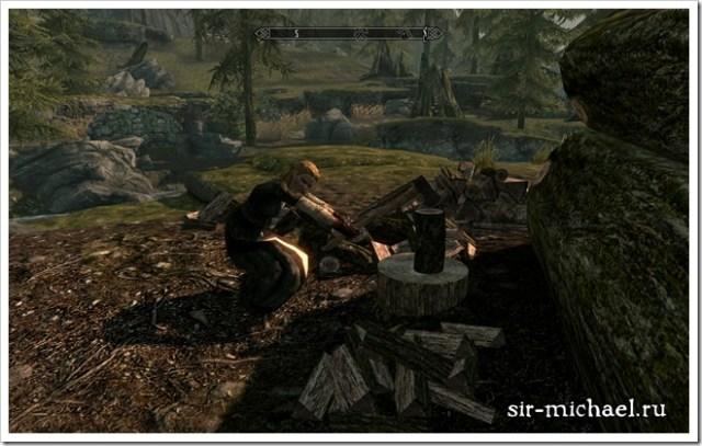 TES V-Skyrim-ScreenShots (9)