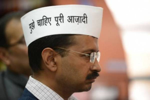 Arvind Kejriwal among world's 50 greatest leaders by Fortune