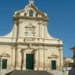 Sortino - Chiesa di Santa Sofia