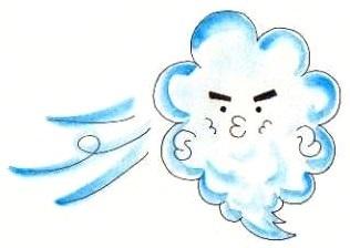 台風予想の進路をいち早く知りたい!その方法と見方、当たる確率は?