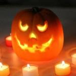 ハロウィンのかぼちゃのおばけの正体は?