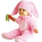 ハロウィン間近!赤ちゃんキッズの仮装のコツ。